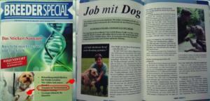 Pressebericht Breeder Special