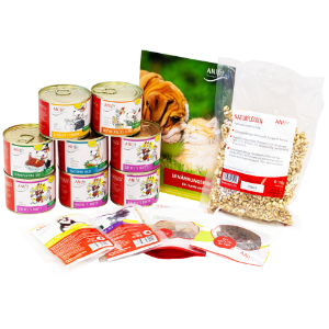 Schnupperpaket Anifit Provital - Hundepension & Katzensitting im Taunus